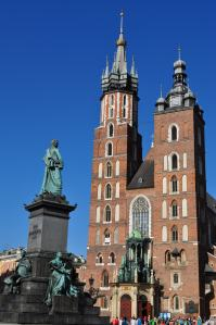 Krakow -- A Place I Will Love Forever