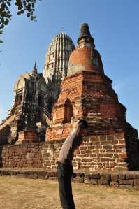 Still Ayutthaya