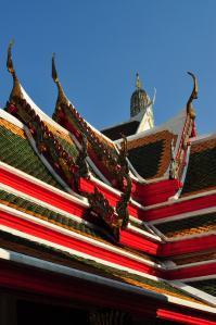 Beautiful Temples in Bangkok