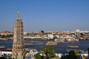 Bangkok Riverside Overview