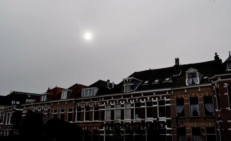 Dutch weather